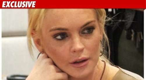 lindsay lohan theft trial