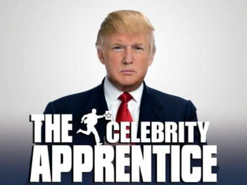 celebrity apprentice season five cast partial list