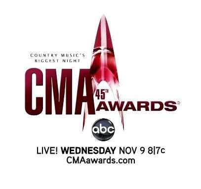 cma awards 2011