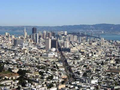 americas best city san francisco