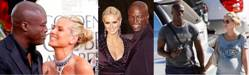 heidi klum and seal have second son