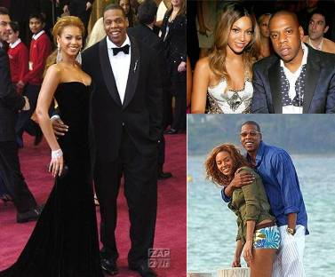 are beyonce and jay-z married