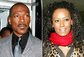 eddie murphy denies paternity to mel b