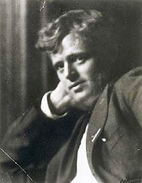 author jack london