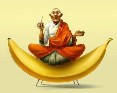 Budha Banana