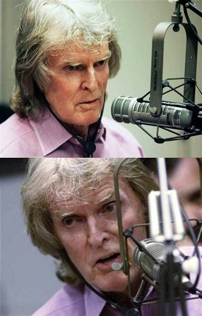 Don Imus Fired