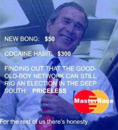 George W. Bush 5