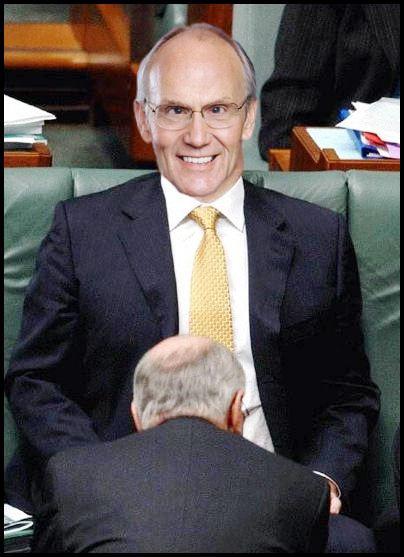 is idaho senator larry craig gay