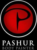 Pashur Body Painter