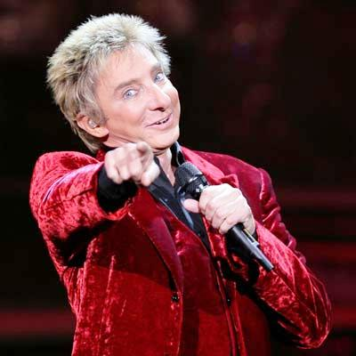 barry manilow vs elisabeth hasselbeck