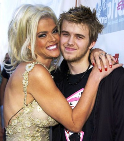 anna nicole smith son daniel smith