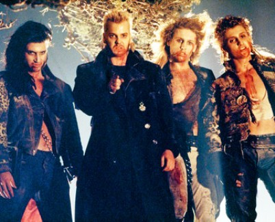 kiefer sutherland the lost boys