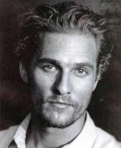 Matthew McConaughey Injured