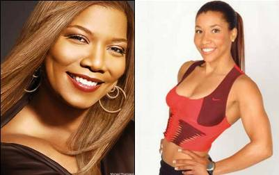 queen latifah jeanette jenkins