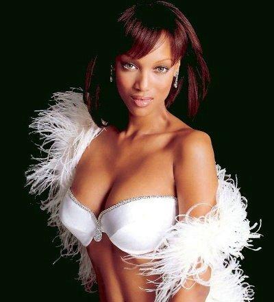 tyra banks modeling pics. The Tyra Banks Show