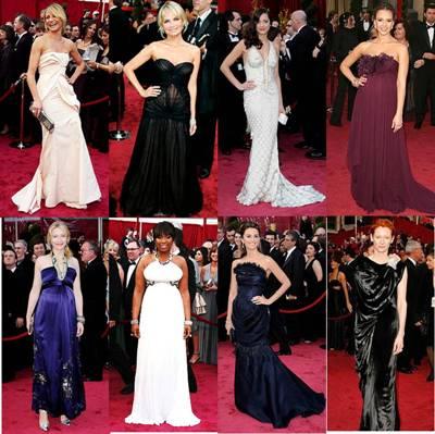 80th Annual Academy Awards  Jennifer Garner