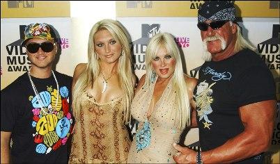 the hogan family divorce