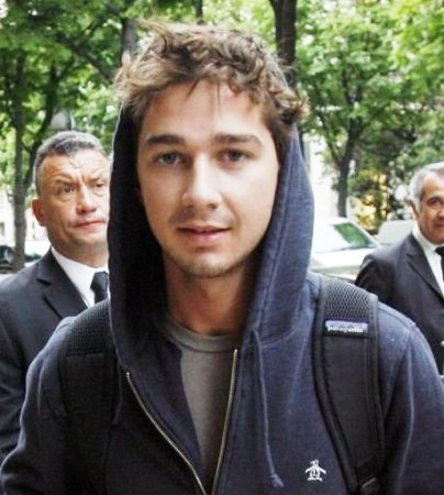shia labeouf arrested for dui