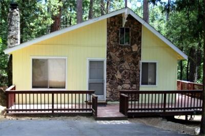 mullins cabin twain harte california