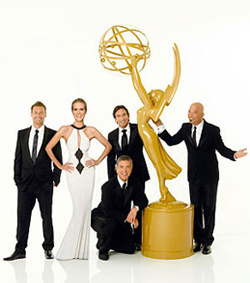 60th emmy awards five hosts