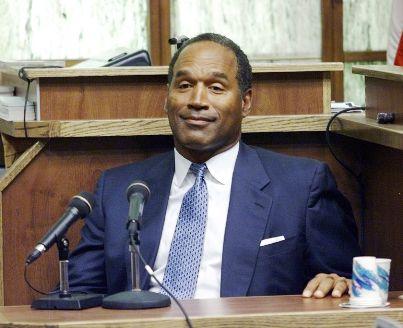 oj simpson on trial 2008