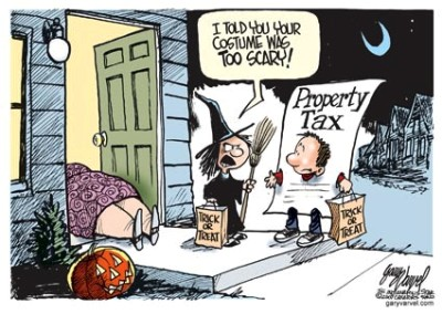 halloween 2008 cartoon