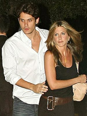 is jennifer aniston pregnant