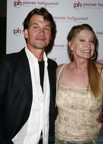 patrick swayze cancer spread to liver