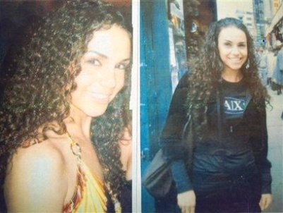 missing woman laura garza