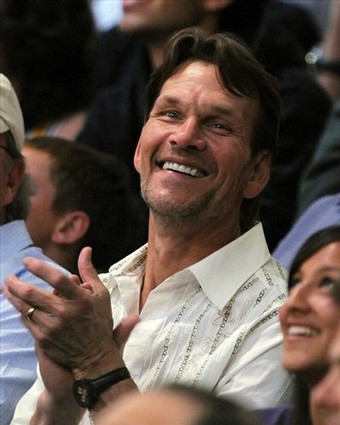 has patrick swayze's cancer spread