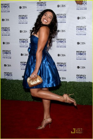 jordin sparks 2009 people's choice awards