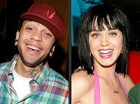 katy perry travis mccoy break up
