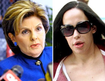 gloria allred vs octomom