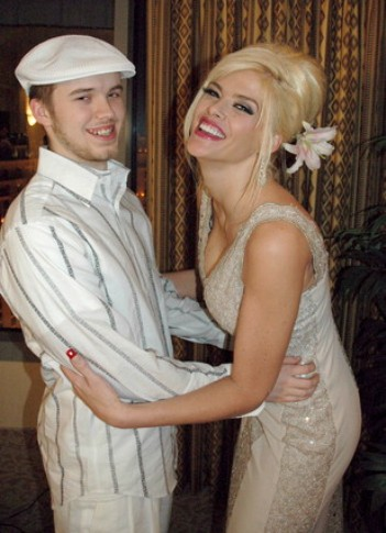 anna nicole smith death reexamined