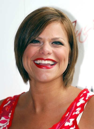 jade goody dies of cancer