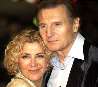 natasha richardson dies in a tragic ski accident