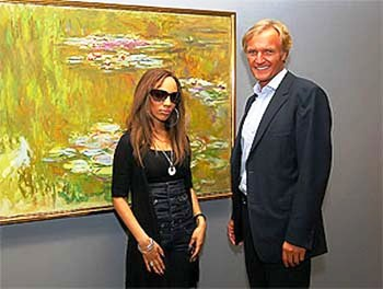 beyonce imposter vienna museum