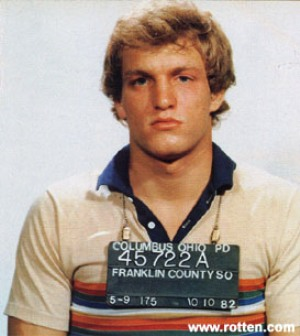 woody harrelson mugshot 1982