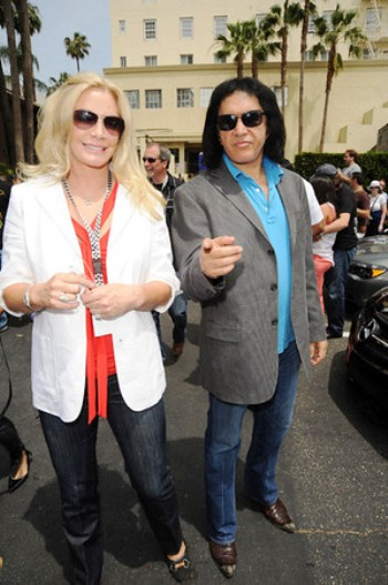 gene simmons rally for kids charity