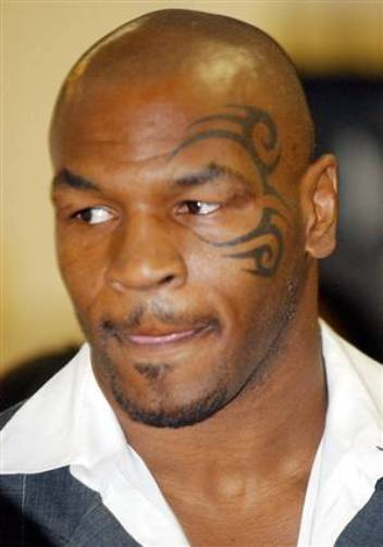 mike tyson daughter dies
