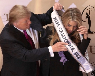 miss california carrie prejean fired