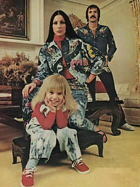 chastity bono sonny and cher