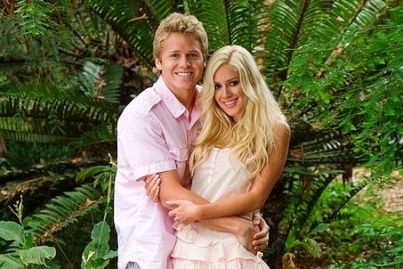 heidi spencer pratt quit i'm a celebrity