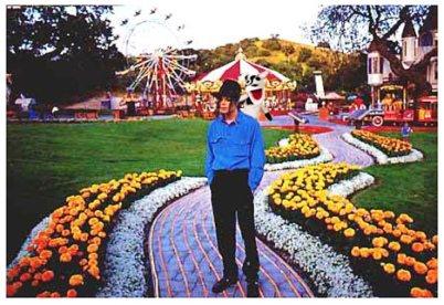 Where Is Neverland Ranch – Neverland Ranch Address