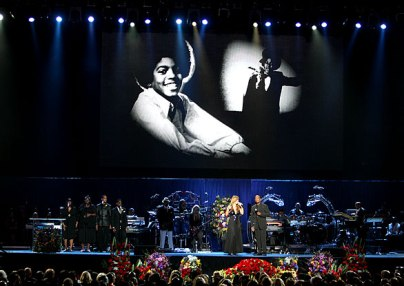 mariah carey sings michael jackson memorial