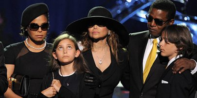 michael jackson memorial paris jackson speaks
