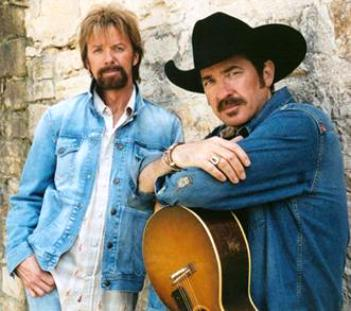 brooks and dunn break up