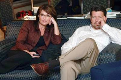 sarah palin todd palin divorce rumors