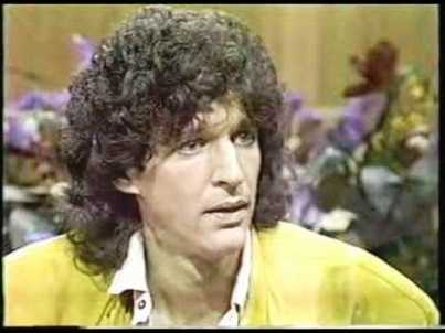 howard stern in the 80s