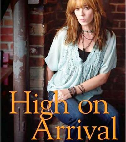 mackenzie phillips autobiography high on arrival